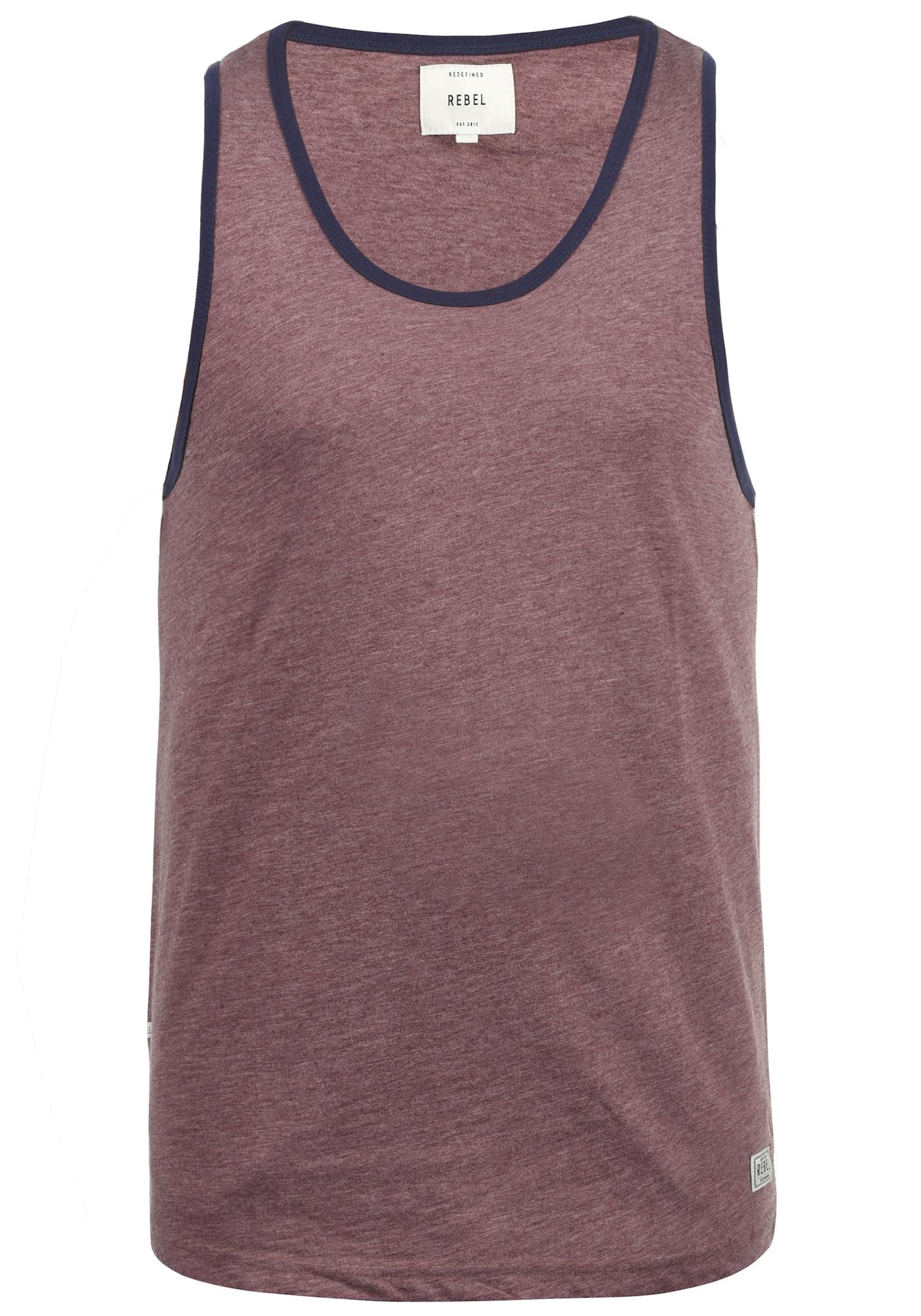 Tanktop 'Marlow'   Bekleidung > Shirts > Tank Tops   Redefined Rebel