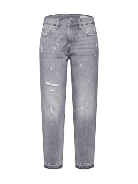 Hosen für Frauen - G STAR RAW Jeans '3301 rp Mid Boyfriend 7\8 Wmn' grau  - Onlineshop ABOUT YOU