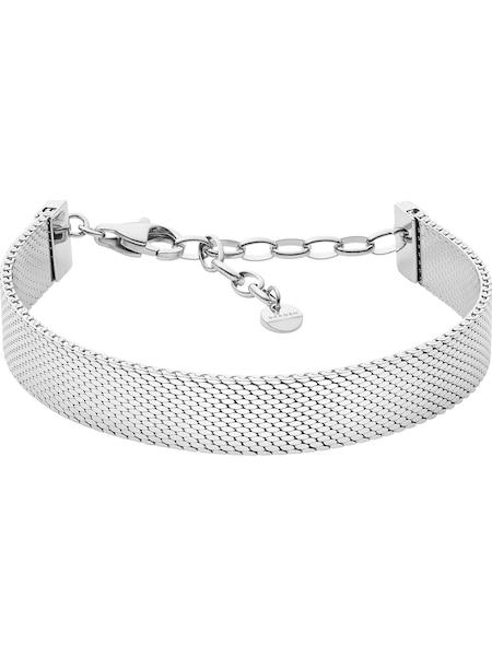 Armbaender - Armband 'SKJ1207040' › skagen › silber  - Onlineshop ABOUT YOU
