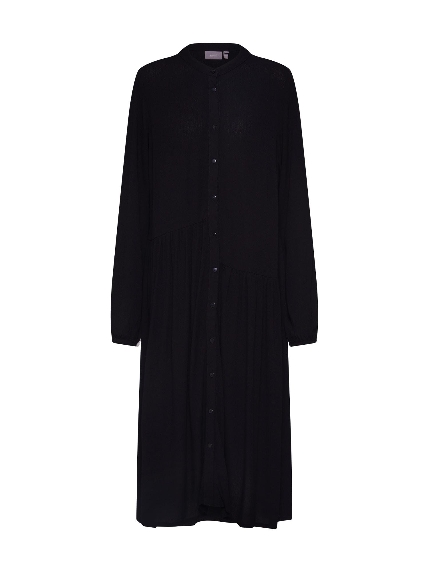 b.young Palaidinės tipo suknelė 'BXHAILY' juoda