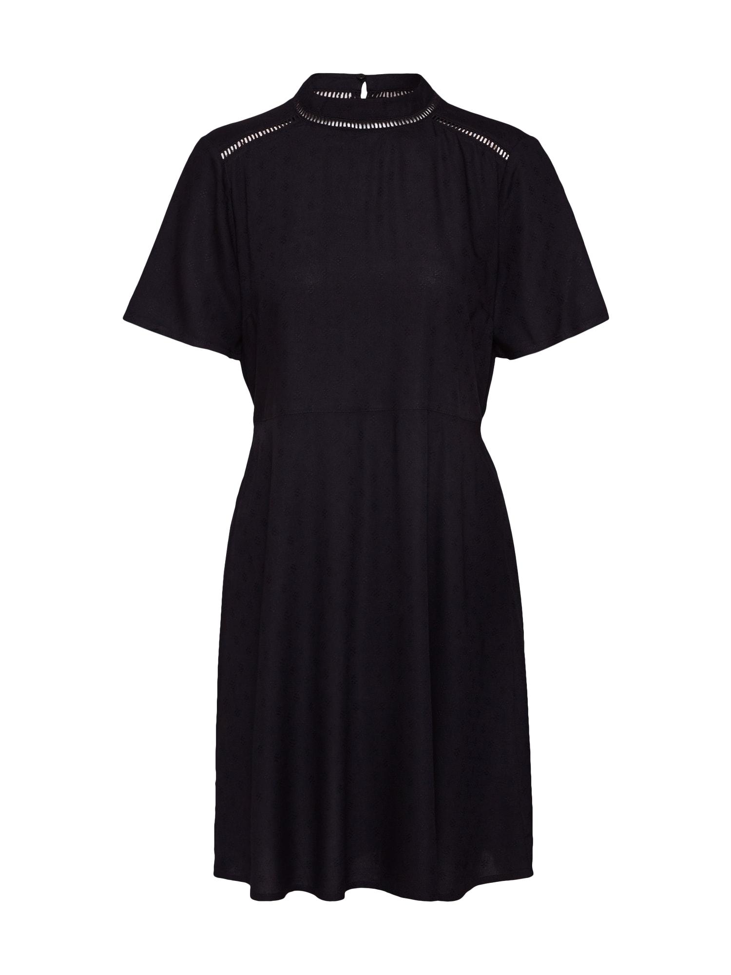 VERO MODA Šaty 'Ibi'  černá