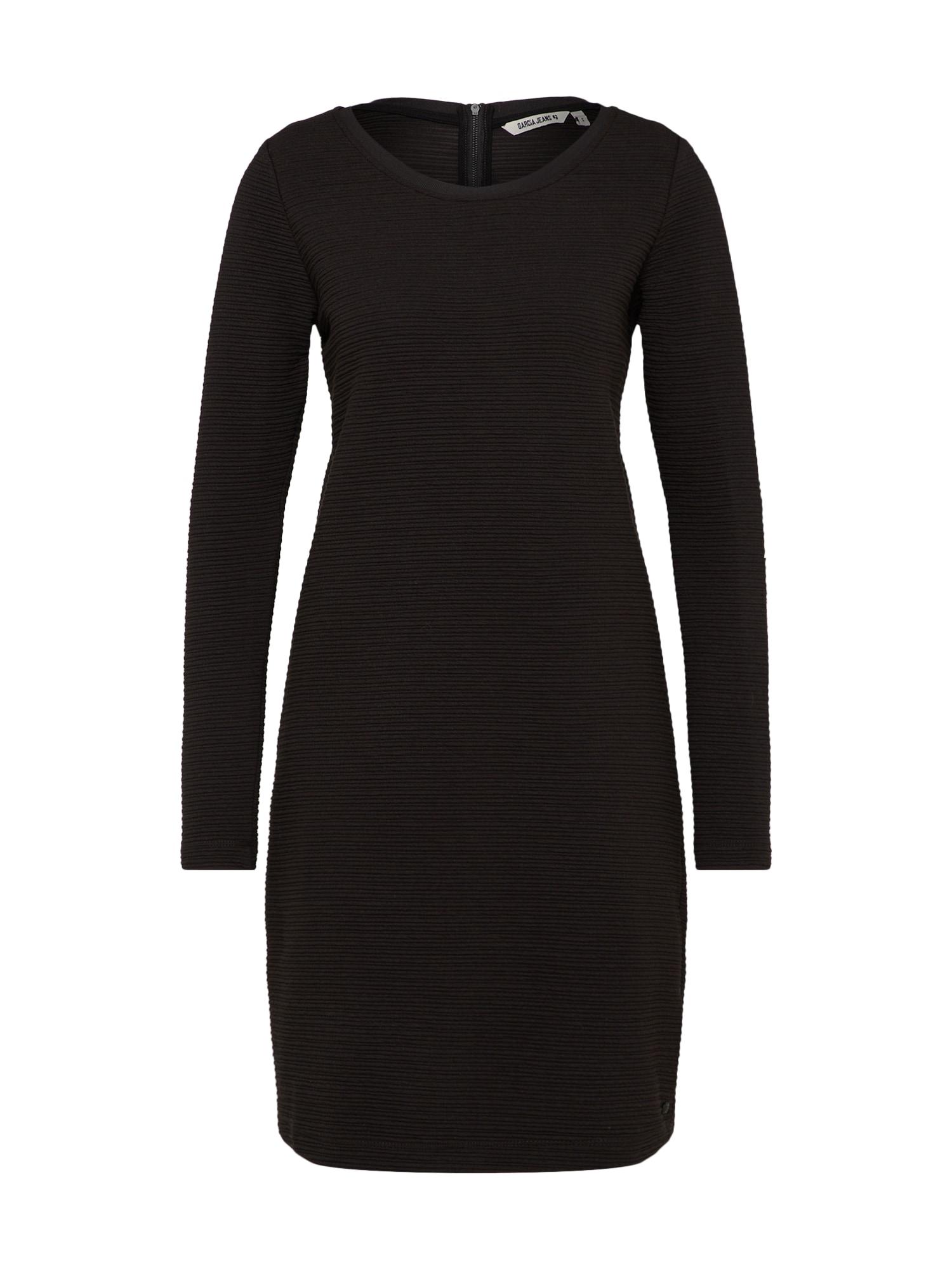 GARCIA Suknelė juoda