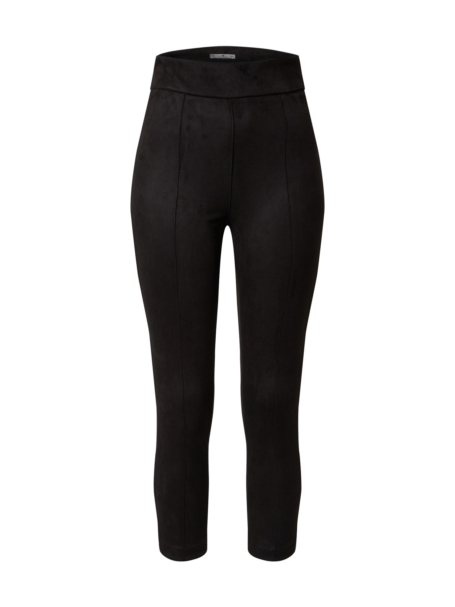 LTB Kalhoty 'Misepe'  černá