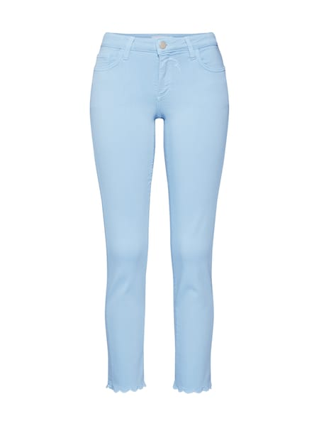 Hosen - Jeans 'Cigarette' › Rich Royal › hellblau  - Onlineshop ABOUT YOU