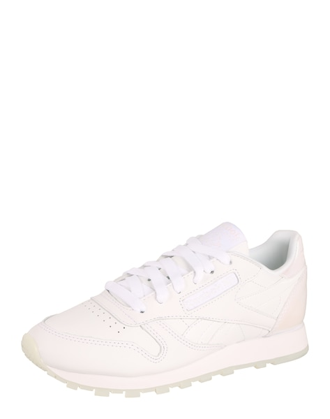 Sneakers für Frauen - Reebok Classic Sneakers 'Classics' weiß  - Onlineshop ABOUT YOU