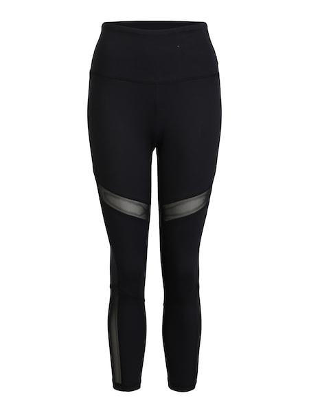 Hosen für Frauen - Sporthose 'PARIS MID CALF' › Marika › schwarz  - Onlineshop ABOUT YOU