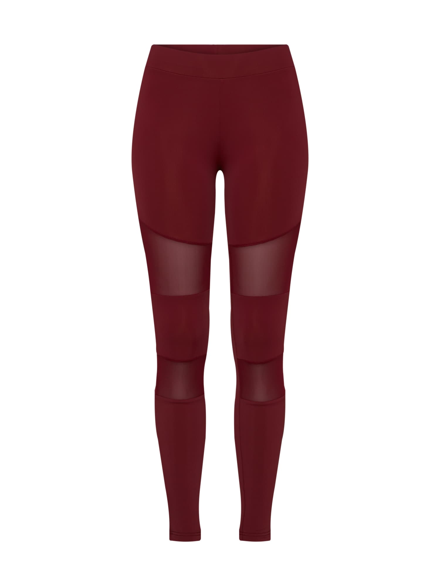Leggins 'Ladies Tech Mech' | Bekleidung > Homewear > Leggings | Urban Classics