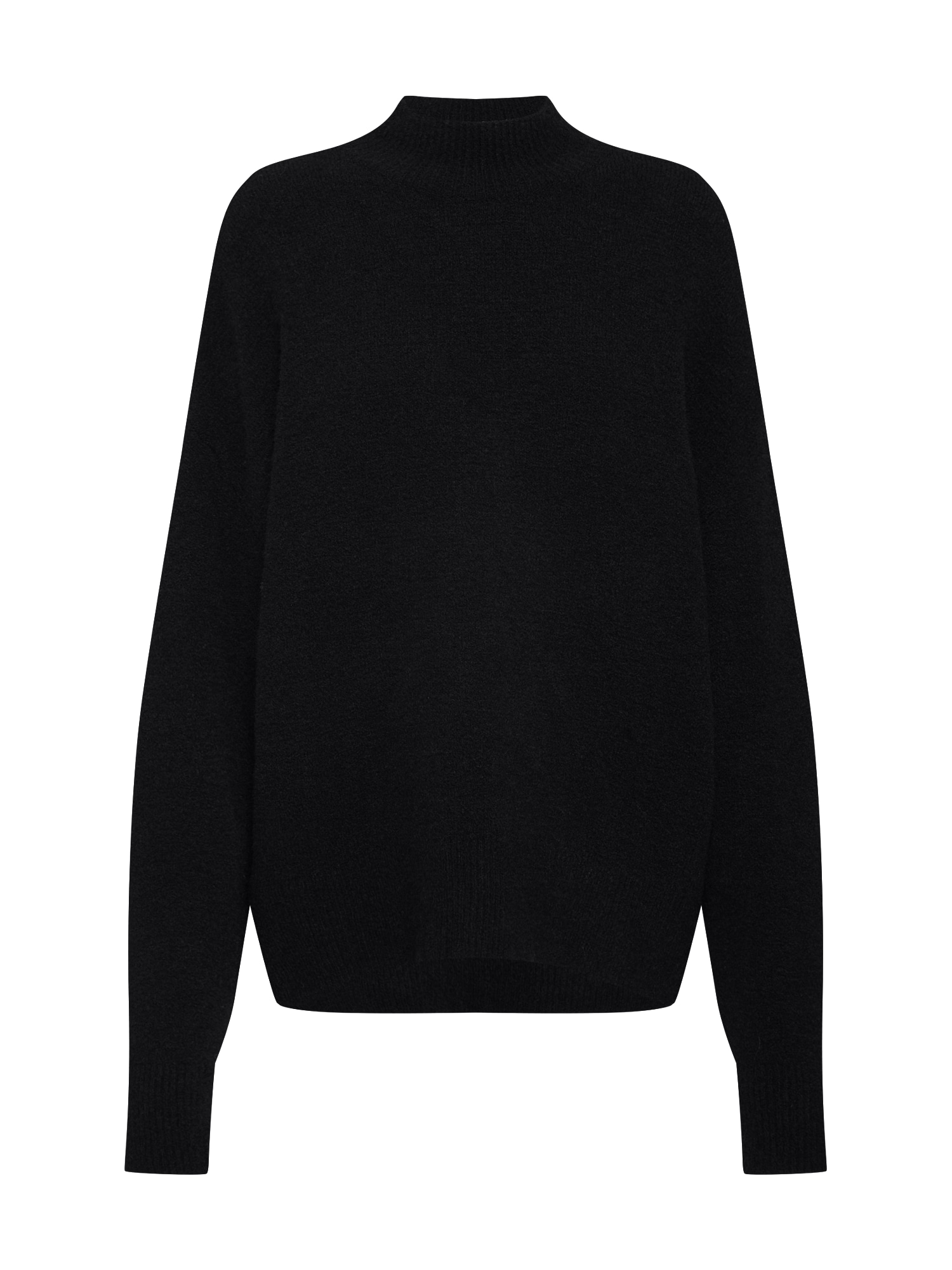 EDITED Megztinis 'Kiana' juoda
