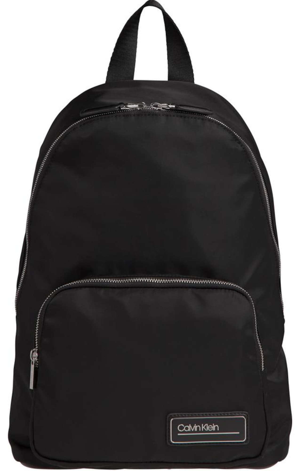 Calvin Klein Kuprinė 'Primary' juoda