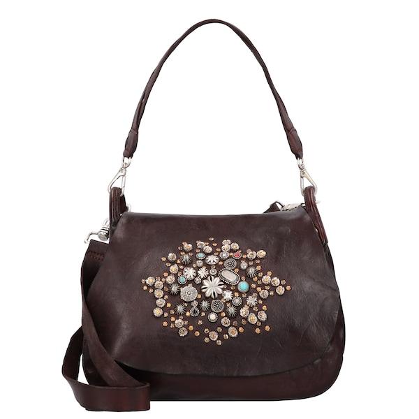 Handtaschen - Handtasche › Campomaggi › dunkelbraun  - Onlineshop ABOUT YOU