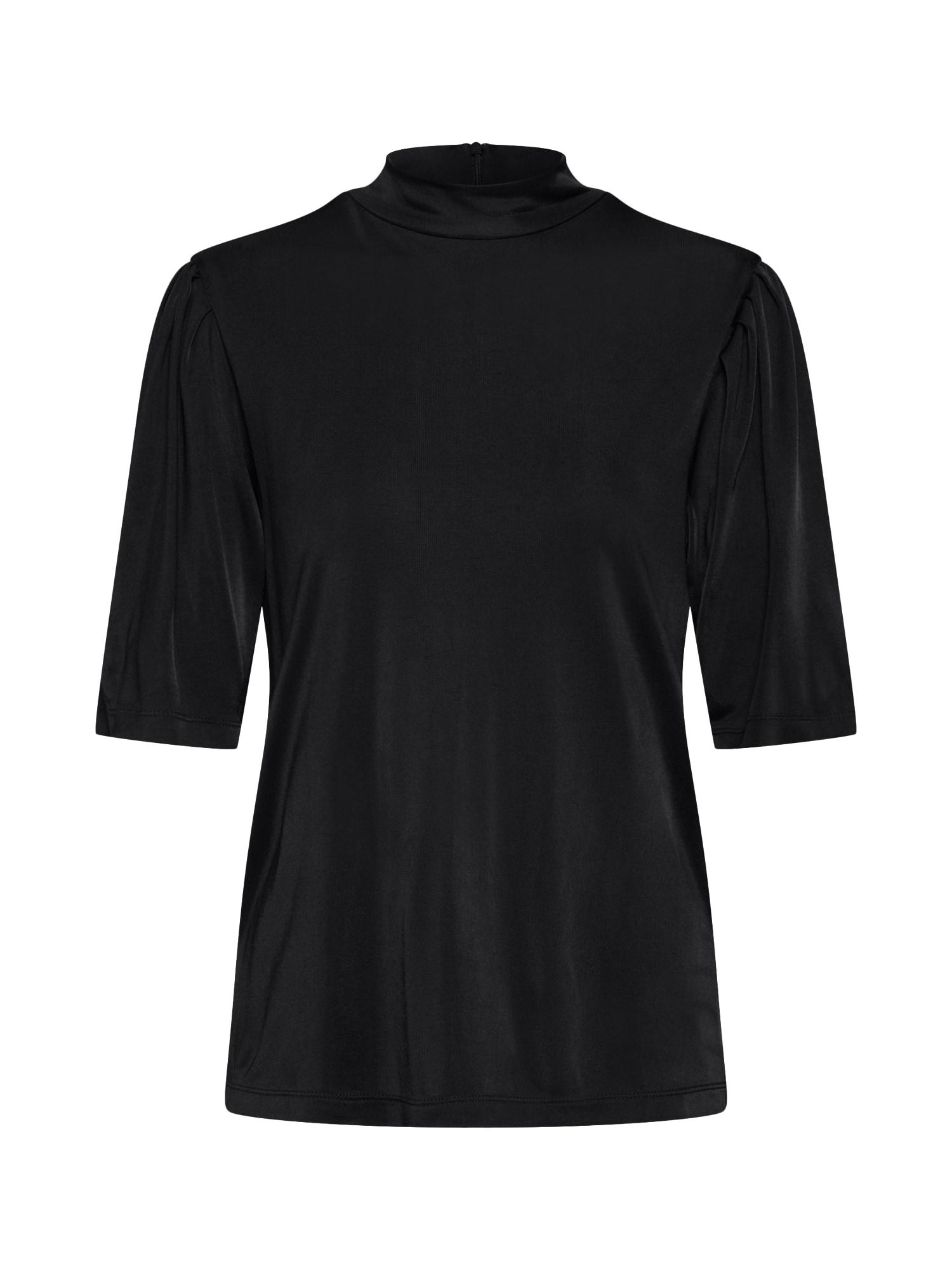 EDITED Marškinėliai 'Kada' juoda