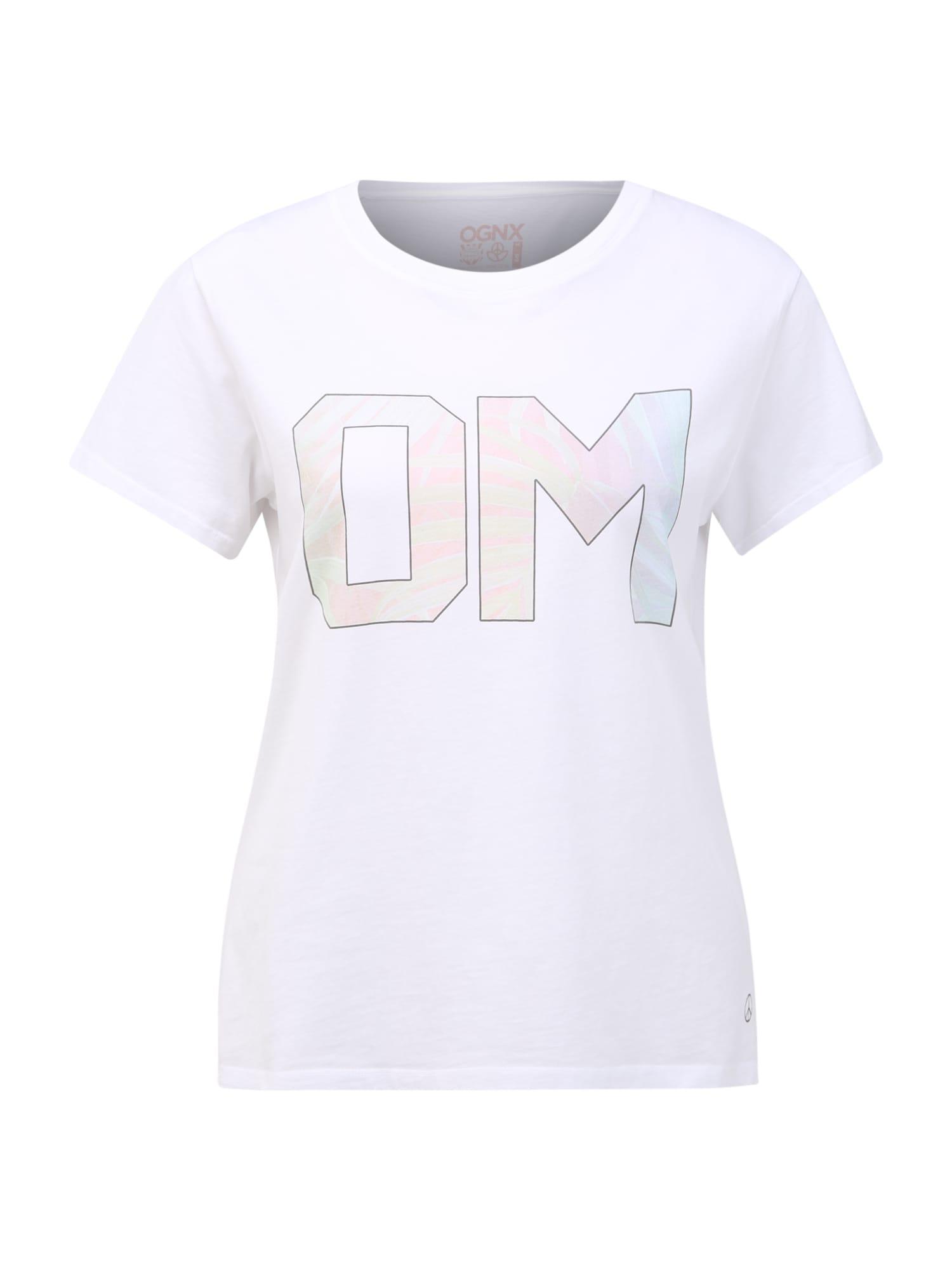 OGNX Sportiniai marškinėliai balta