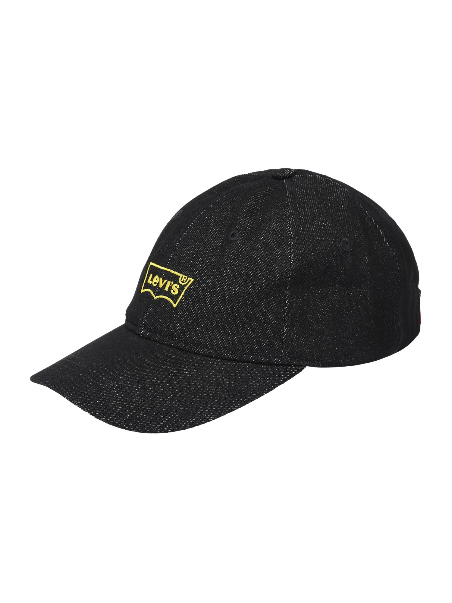 LEVI'S Kepurė 'LEVI'S STAR WARS CAP' juoda