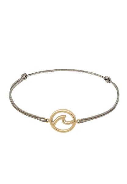Armbaender für Frauen - ELLI Armband gold  - Onlineshop ABOUT YOU