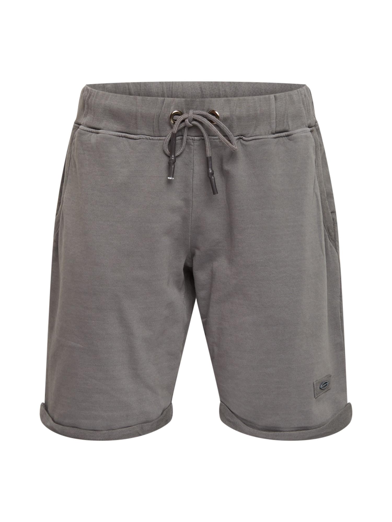 Key Largo Kelnės 'MPA MARC' pilka