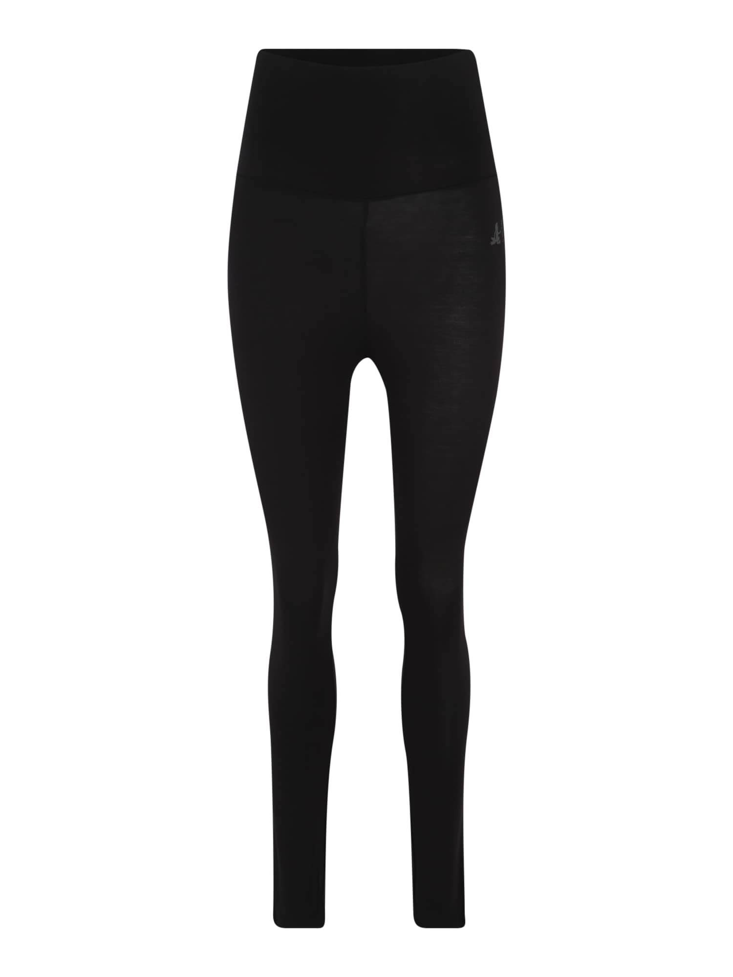 CURARE Yogawear Sportinės kelnės juoda
