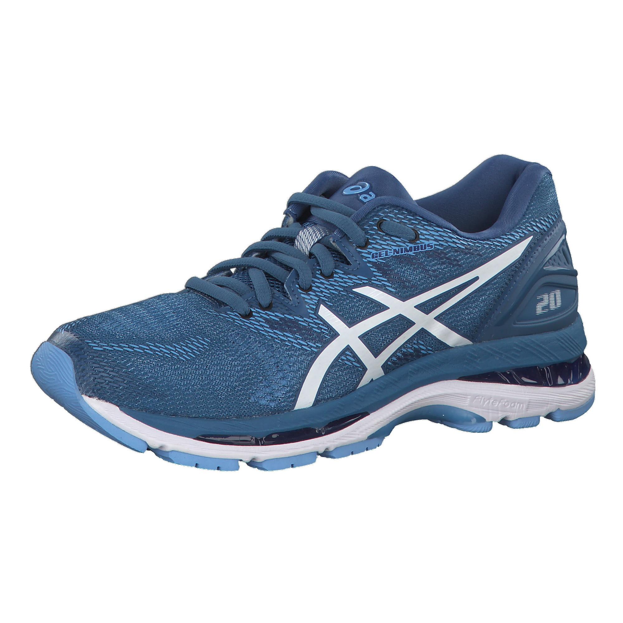 Laufschuhe 'Gel-Nimbus 20' | Schuhe > Sportschuhe > Laufschuhe | ASICS