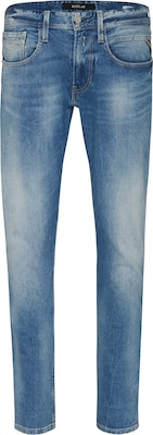 REPLAY Jeans ANBASS BRIGHT REDCAST