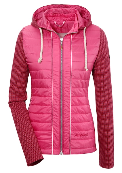 Jacken - Jacke › Almgwand › pink pitaya  - Onlineshop ABOUT YOU
