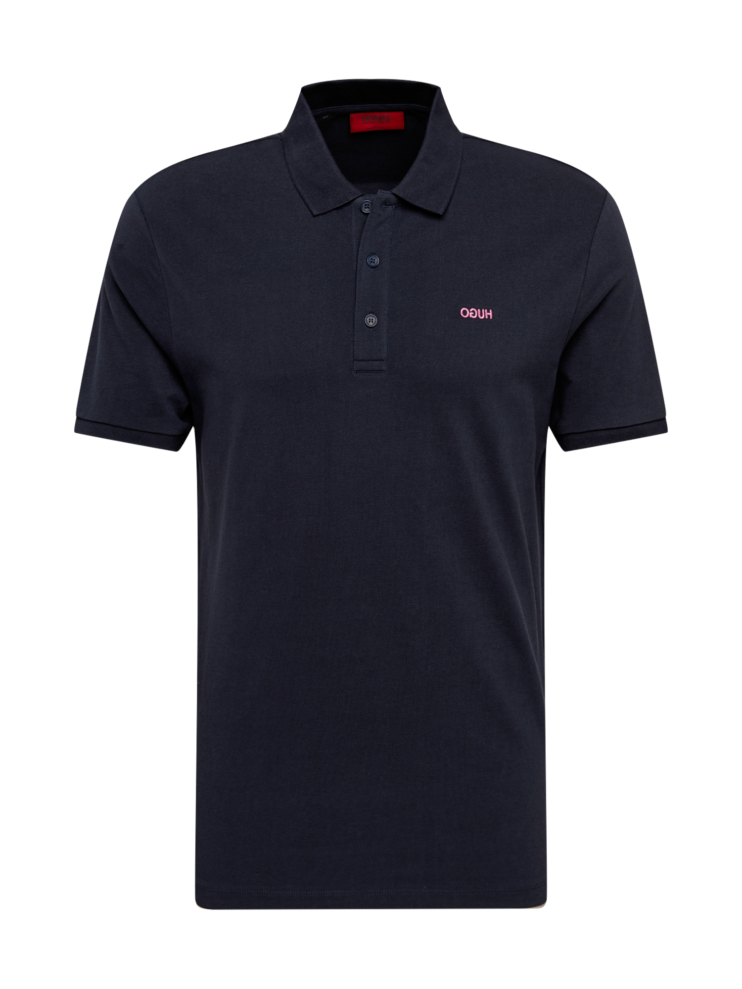 HUGO Marškinėliai 'Donos203' mėlyna
