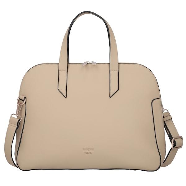 Handtaschen - Handtasche › Titan › sand  - Onlineshop ABOUT YOU