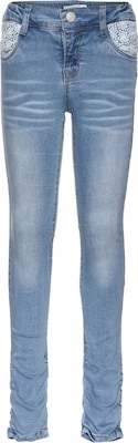 NAME IT Skinny Fit Jeans 'Birta'