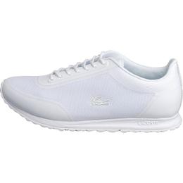 AboutYou   Damen LACOSTE Sneaker Low Helaine weiß ... 90333b5030