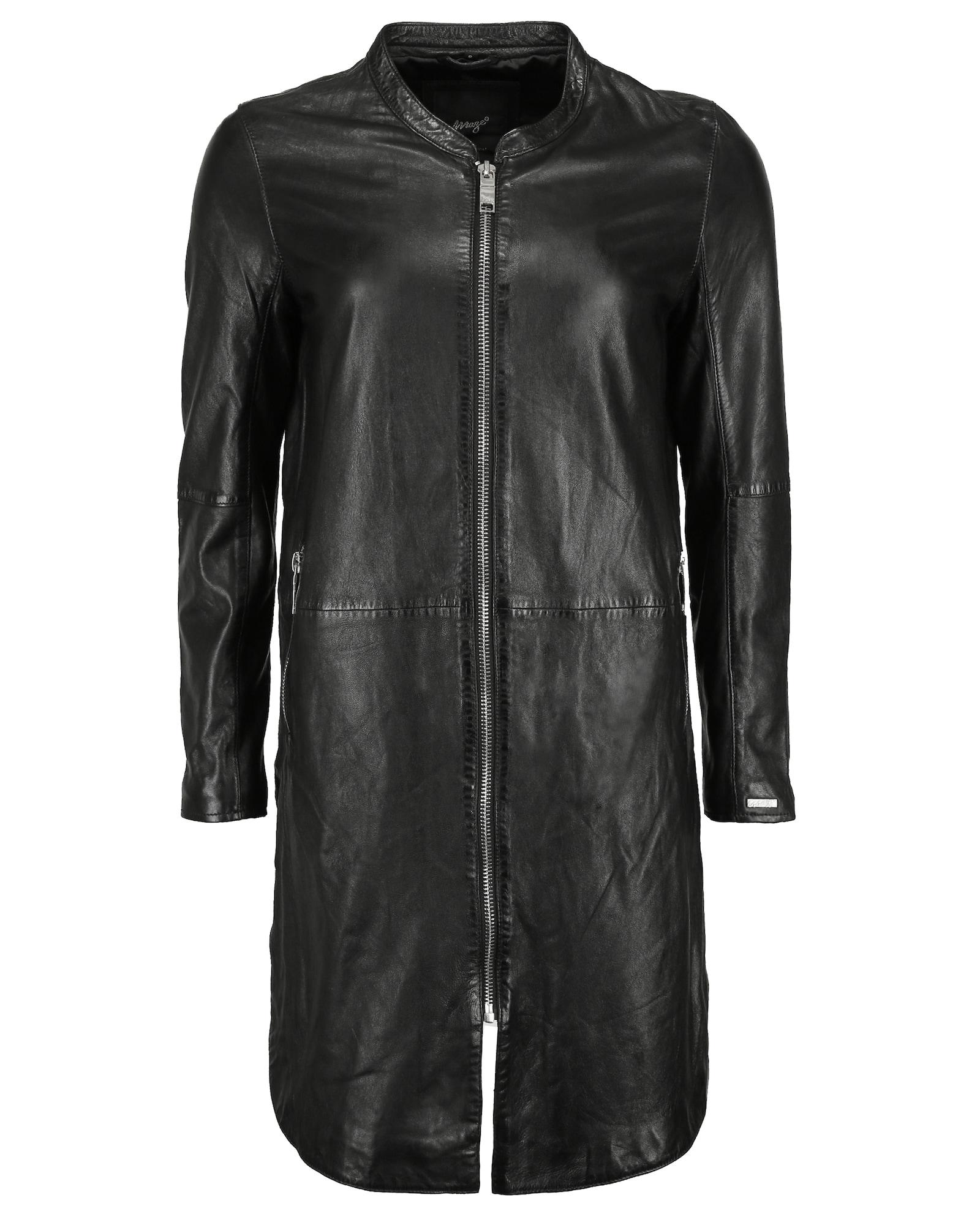 Maze Demisezoninis paltas