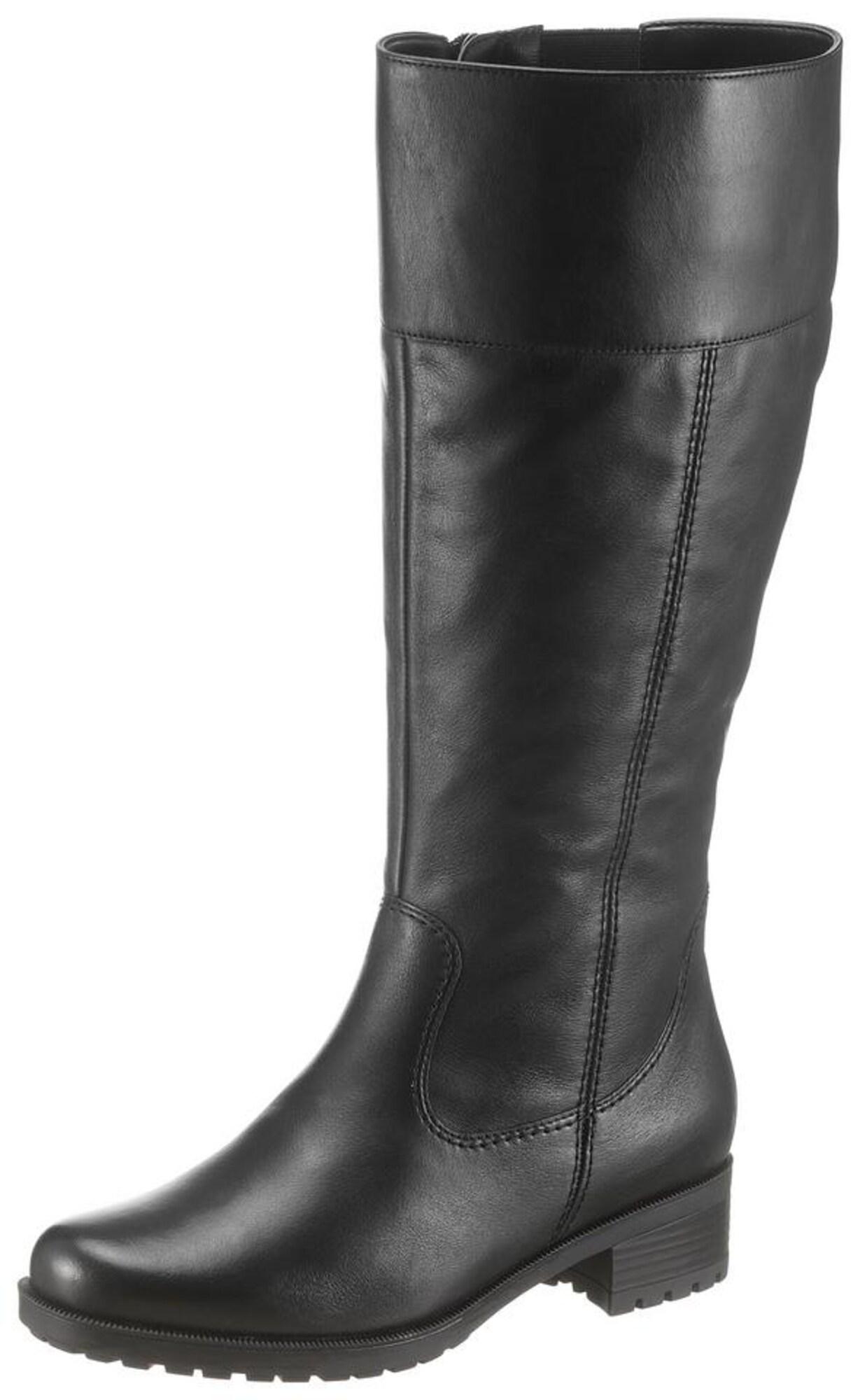 Weitschaftstiefel | Schuhe > Stiefel | Ara