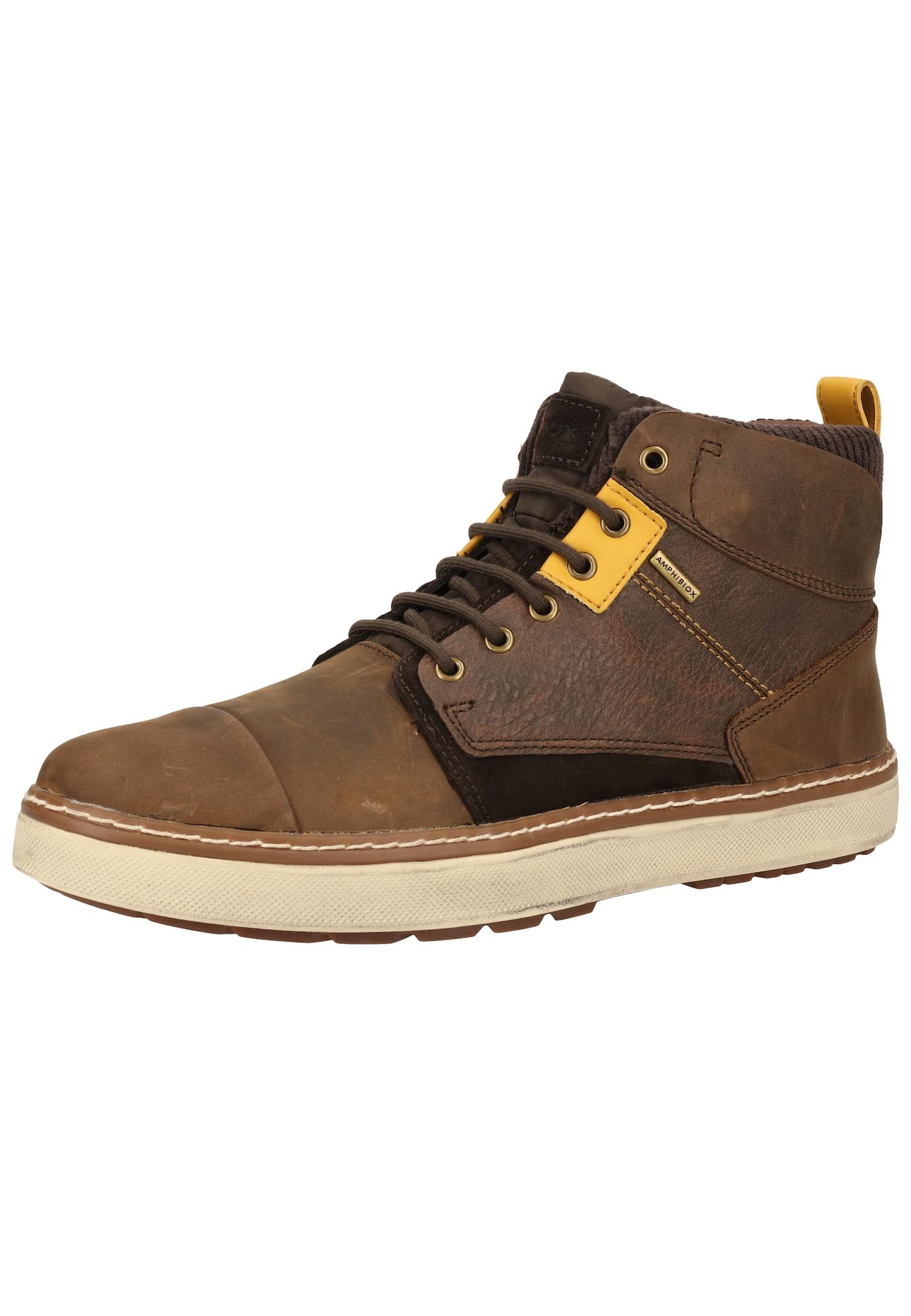 Sneaker | Schuhe > Sneaker | Geox