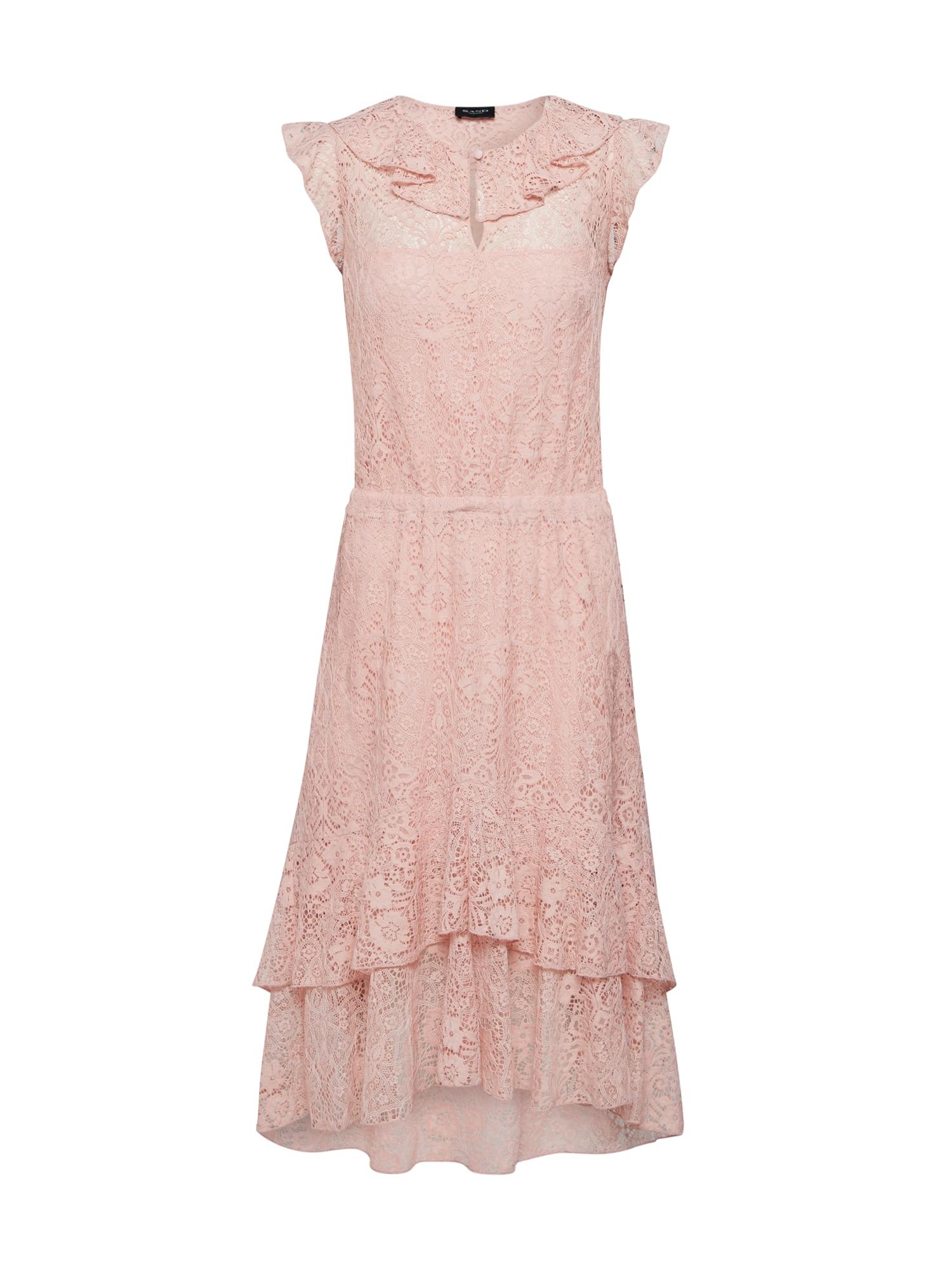 SAND COPENHAGEN Kokteilinė suknelė