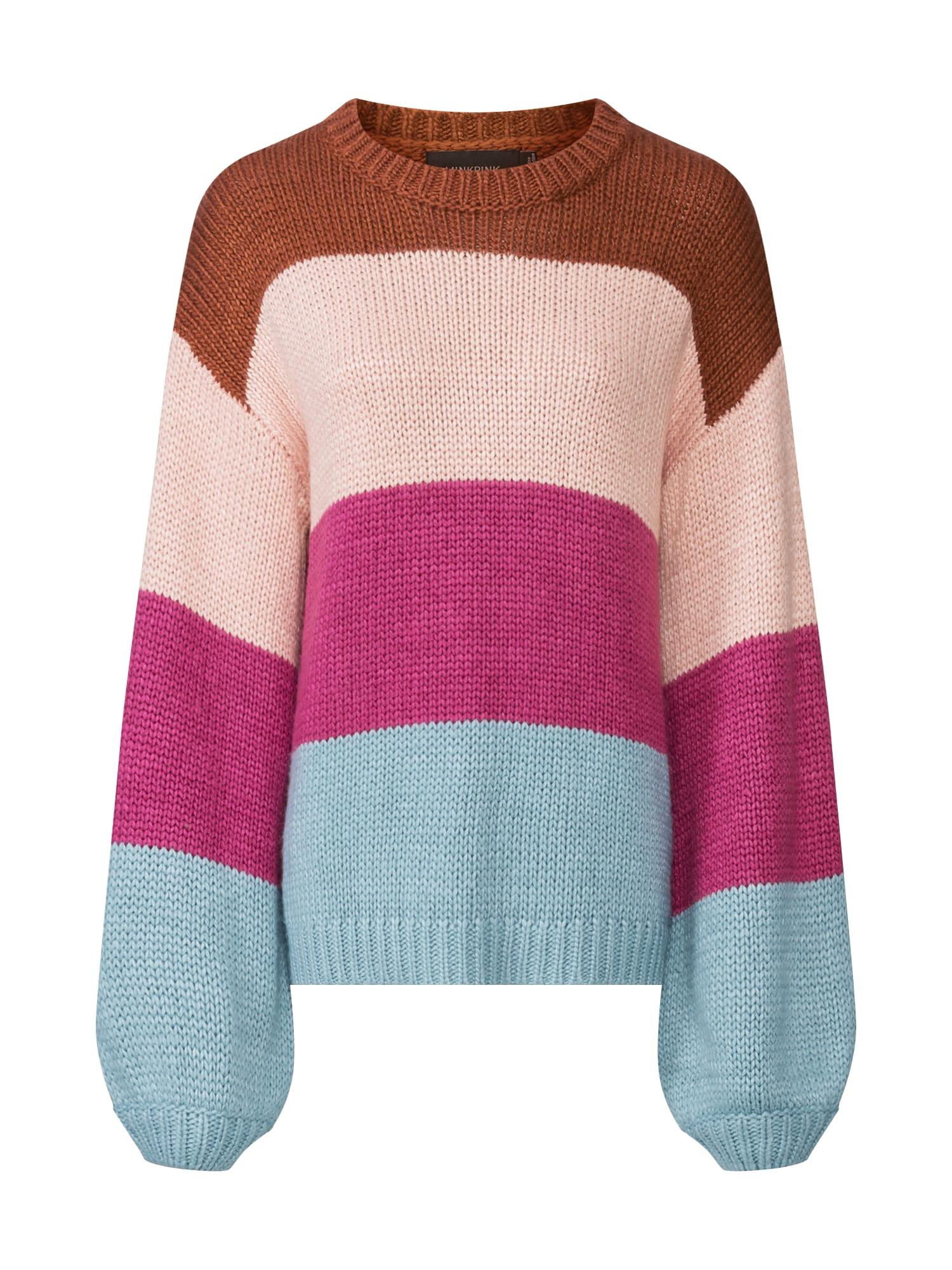 Pullover   Bekleidung > Pullover > Sonstige Pullover   Minkpink