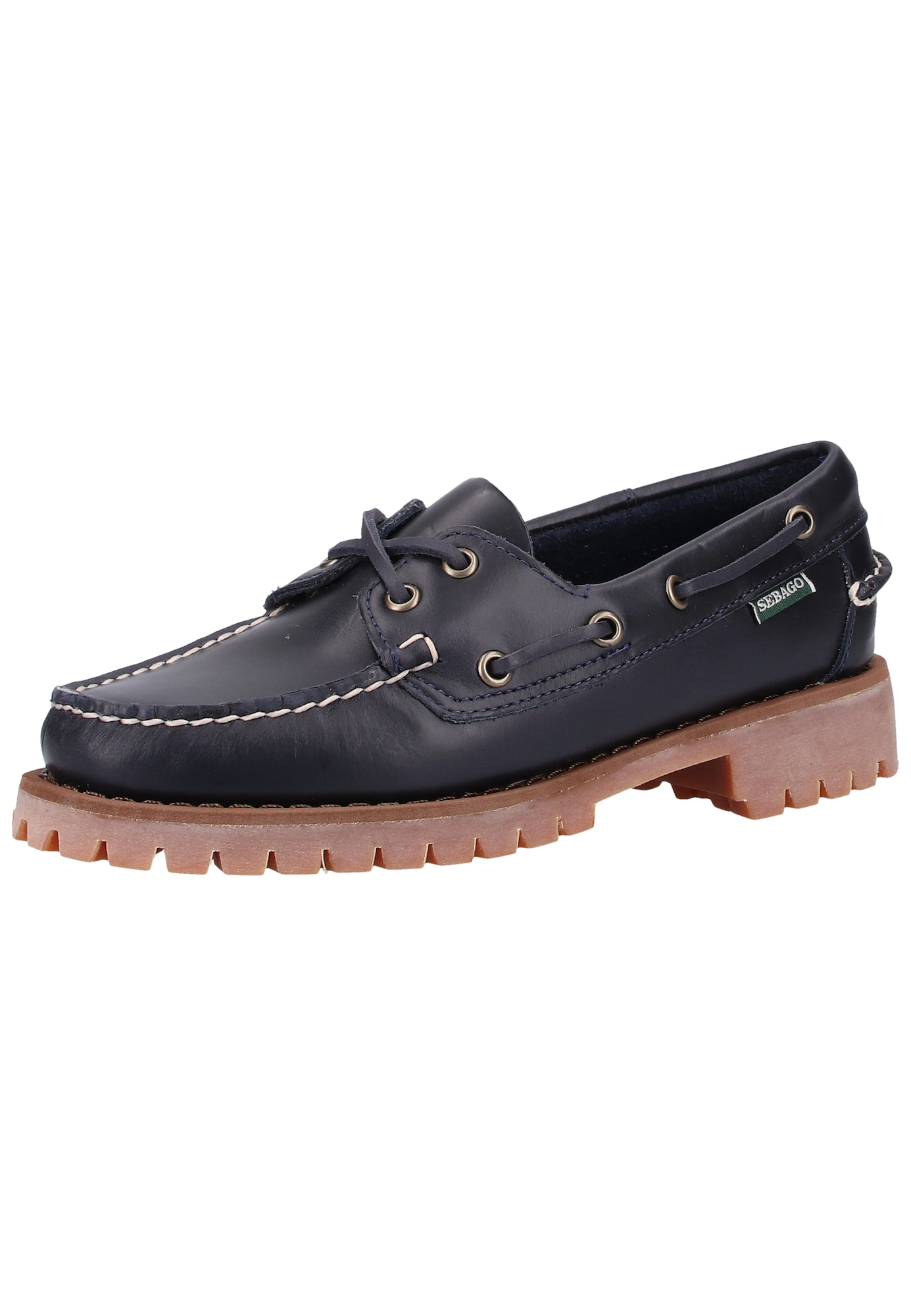 Halbschuhe | Schuhe > Boots > Schnürboots | Sebago