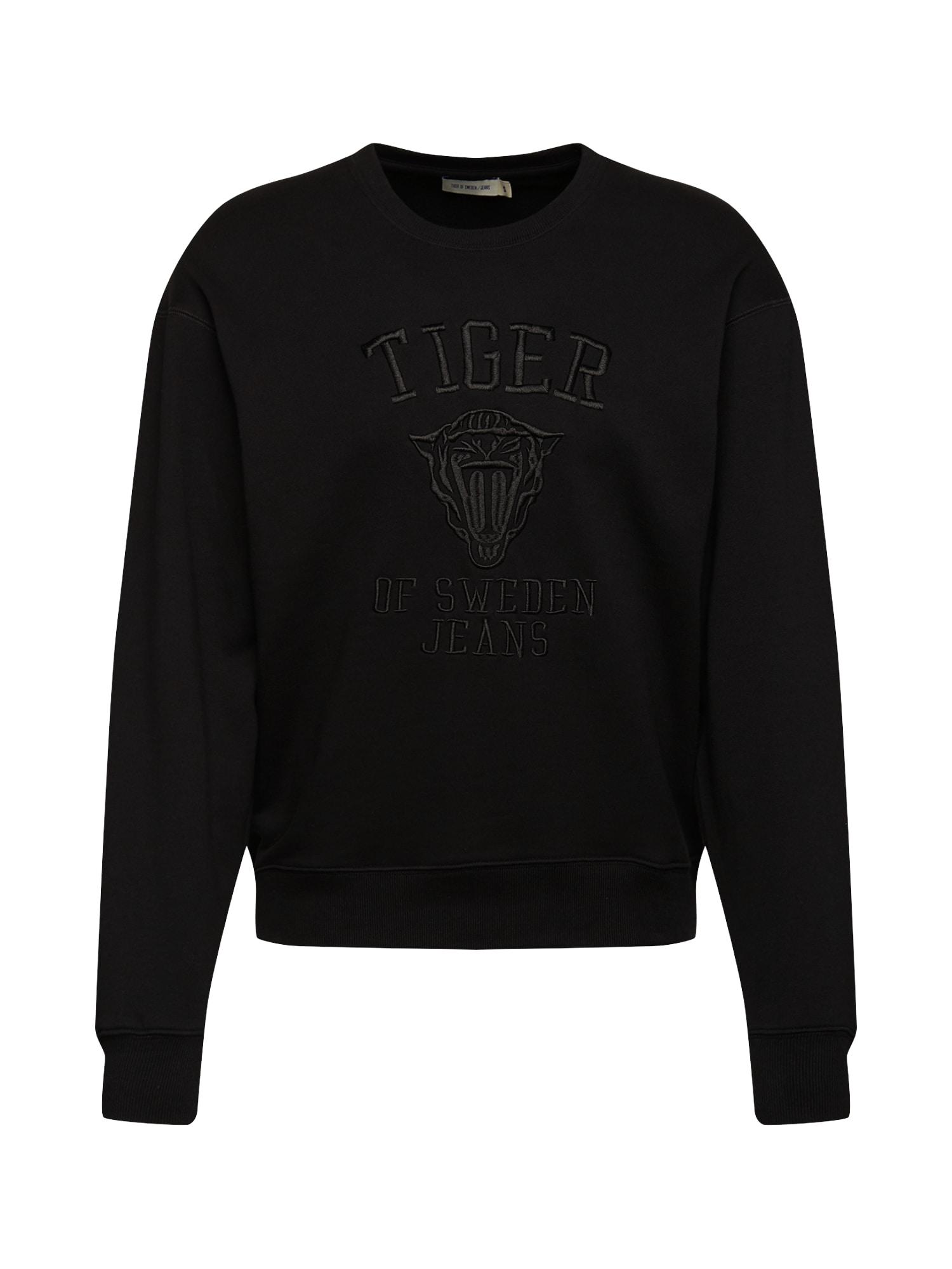 Tiger of Sweden Megztinis be užsegimo
