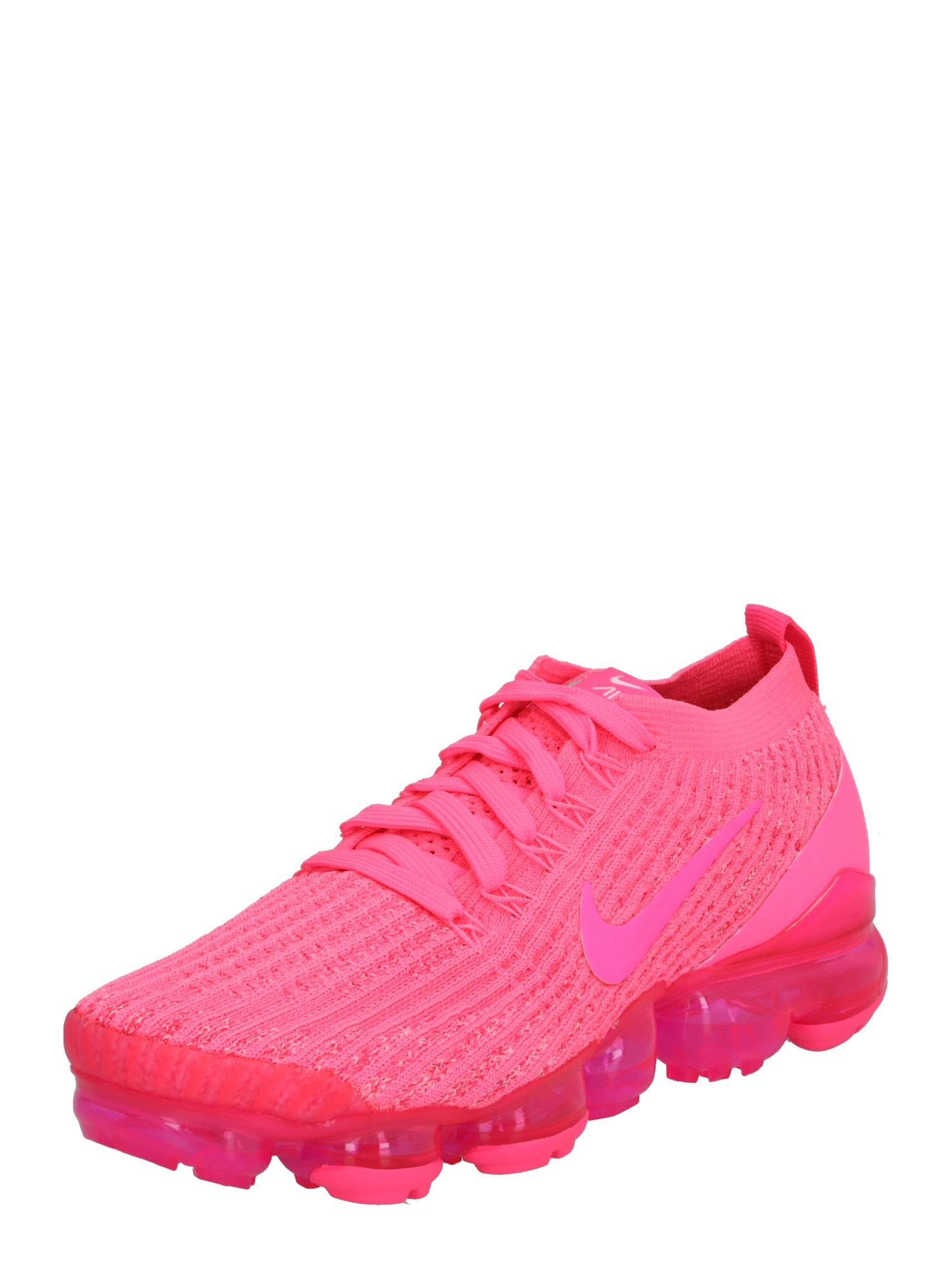 Nike Sportswear Sneaker 'AIR VAPORMAX FLYKNIT 3'  ružová