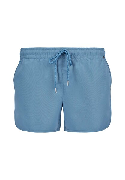 Bademode - Shorts Summer Loungewear mit Kordelzug › Skiny › blau  - Onlineshop ABOUT YOU
