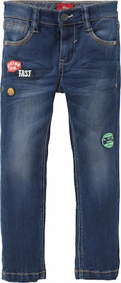 S.Oliver Junior s.Oliver RED LABEL Junior Stretch-Jeans