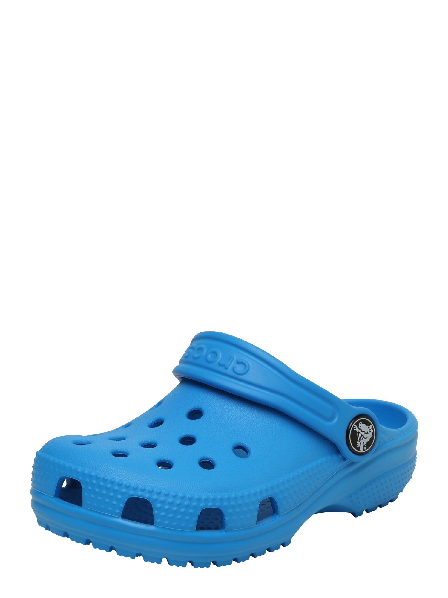Crocs Atviri batai mėlyna