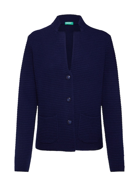 Jacken - Jacke › United Colors of Benetton › navy  - Onlineshop ABOUT YOU