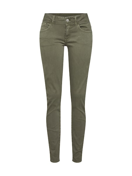 Hosen für Frauen - Hose 'Lynn' › G Star Raw › khaki  - Onlineshop ABOUT YOU