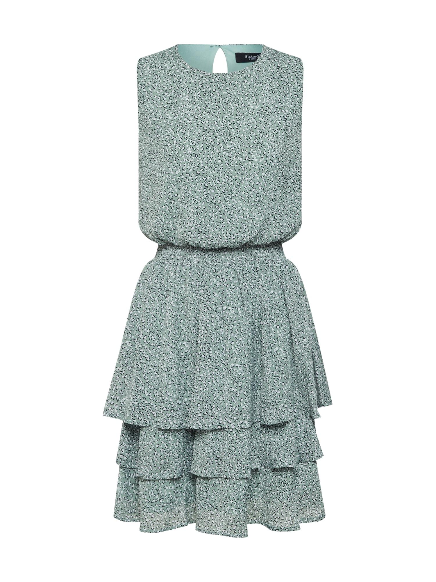 SISTERS POINT Kokteilinė suknelė
