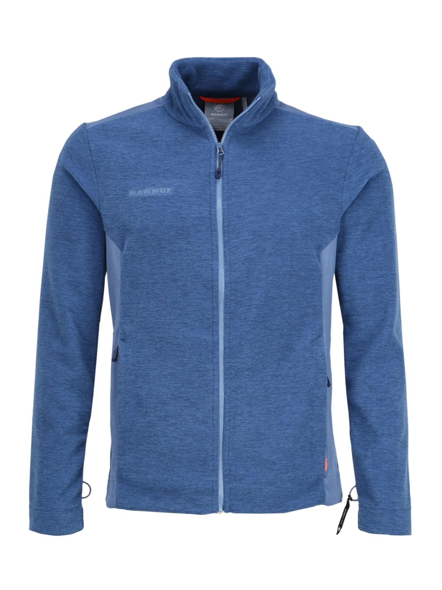 MAMMUT Outdoorová bunda 'Yadkin'  modré