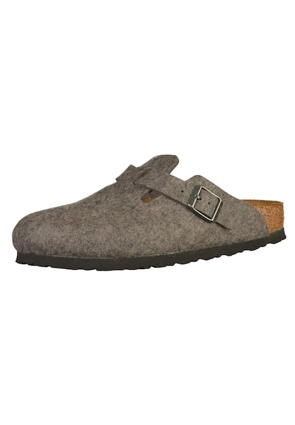 Clogs - Clogs Boston › Birkenstock › grau  - Onlineshop ABOUT YOU