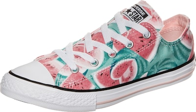 CONVERSE Sneaker 'Chuck Taylor All Star Watermelon OX'