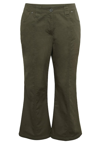 Hosen - Hose › SHEEGO › khaki  - Onlineshop ABOUT YOU