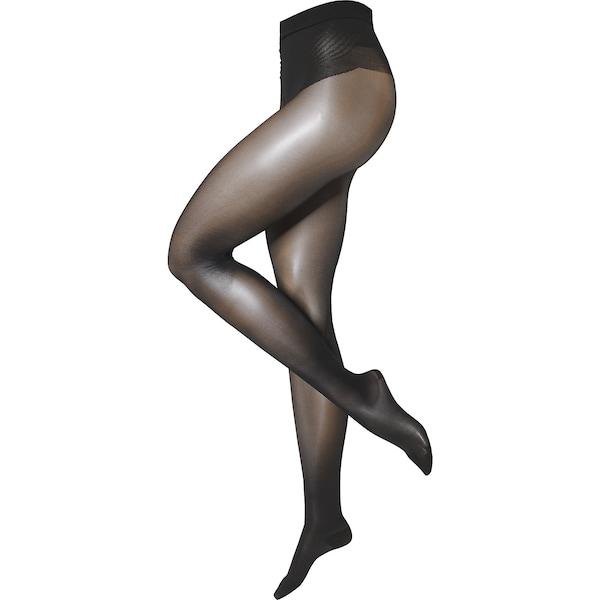 Strumpfhosen für Frauen - Camano Shape Active Feinstrumpfhose 40 DEN schwarz  - Onlineshop ABOUT YOU