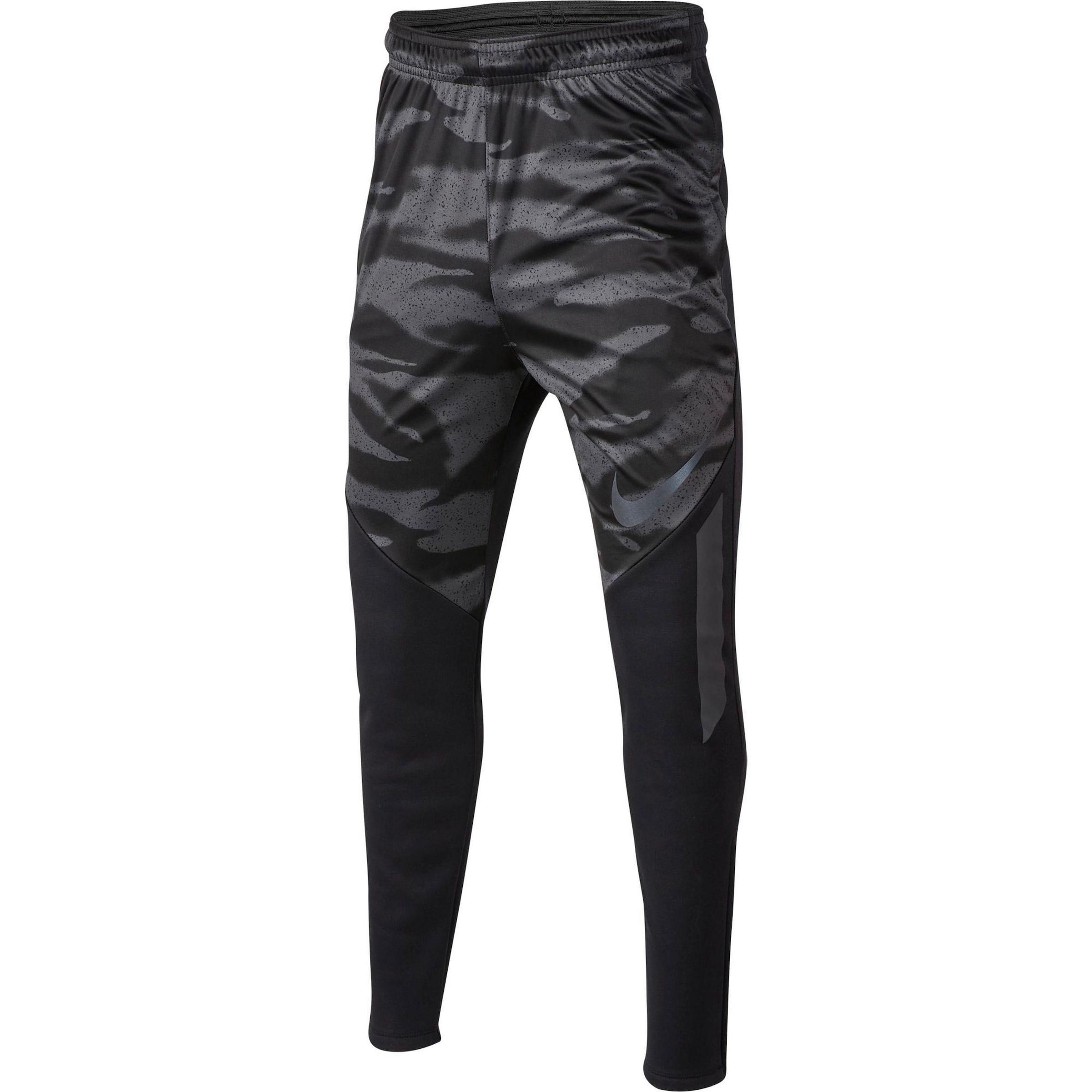 Jungen,  Kinder,  Kinder Nike Trainingshose 'THRMA SHLD STRK' anthrazit,  schwarz   00193152545601