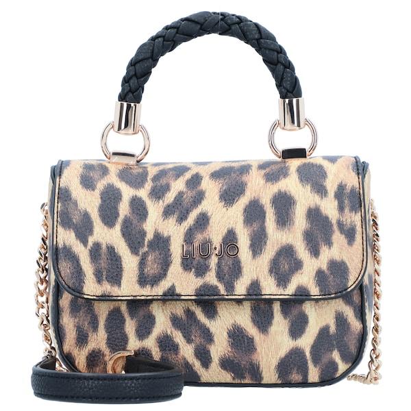 Handtaschen - Handtasche › Liu Jo › beige braun schwarz  - Onlineshop ABOUT YOU