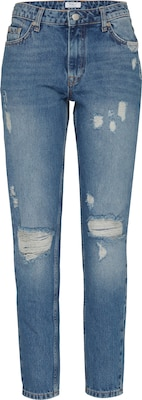 Pepe Jeans 'Heidi' Tapered Denim