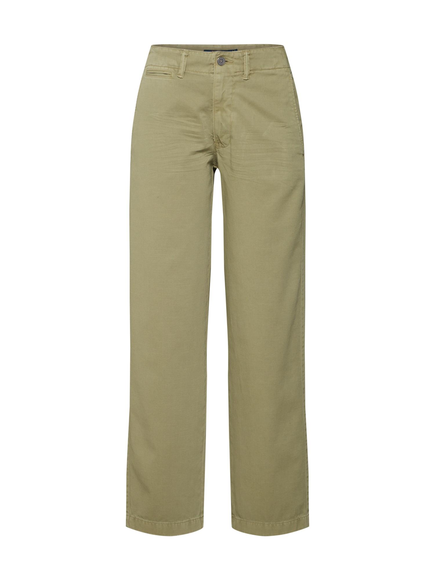 Kalhoty khaki POLO RALPH LAUREN